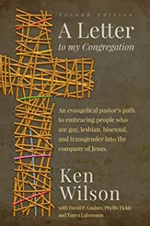 A Letter to My Congregation, Second Edition