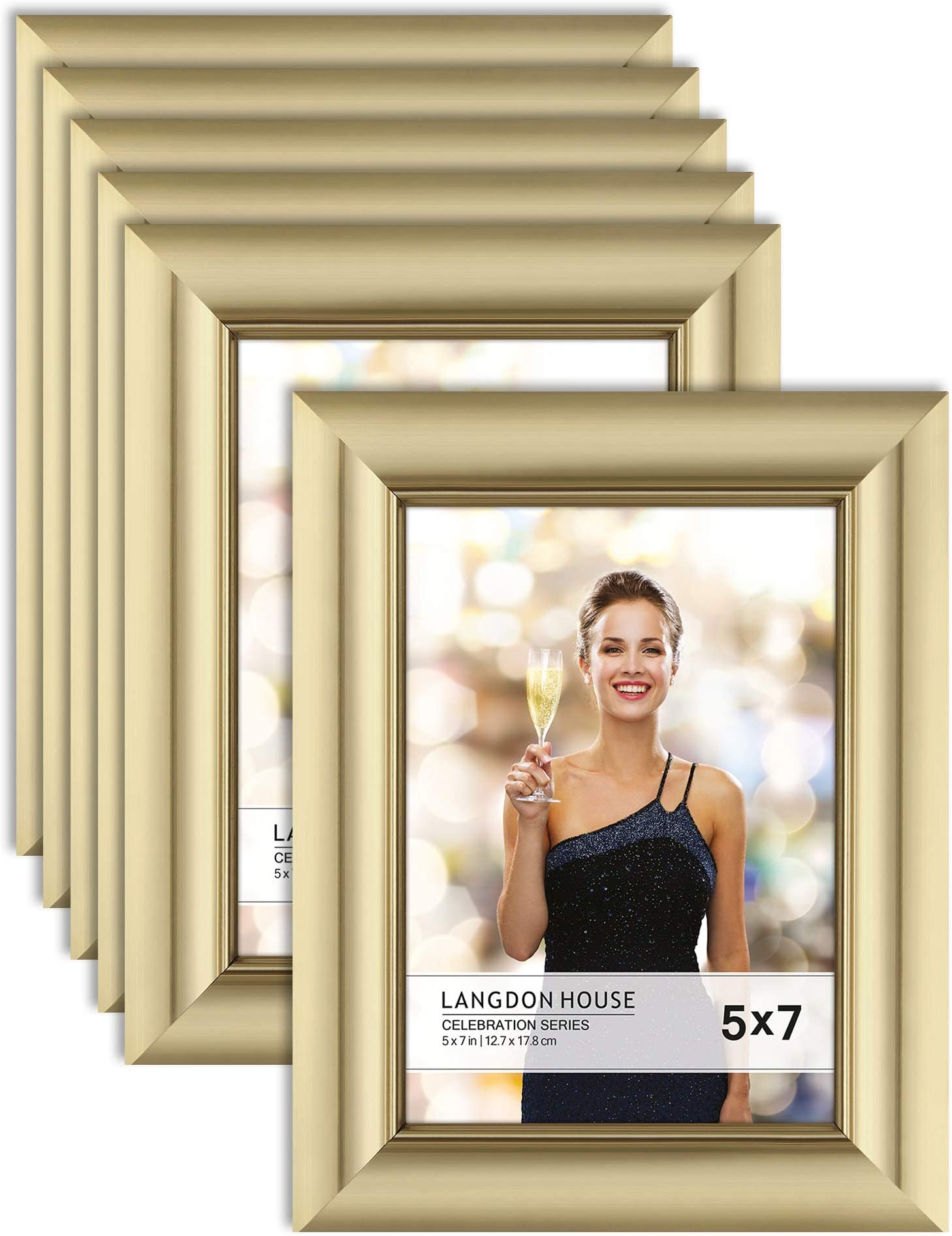 Jewelry storage; display; prop; frame; hang on the wall; gold tone frame; white shimmer fabric