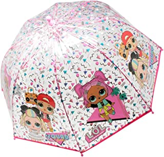 LOL Surprise! Childrens/Kids Stick Umbrella