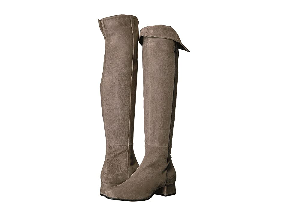 Cordani Beckie (Taupe Suede) Women