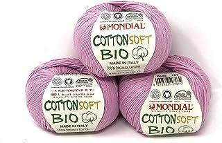 10 Mejor Mondial Cotton Soft Bio de 2020 – Mejor valorados y revisados