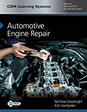 Automotive Engine Repair: CDX Master Automotive Technician Series