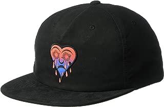 T Whitehead Snapback Hat