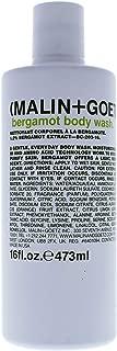 Malin + Goetz Body Wash, Bergamot, 16 Fl Oz
