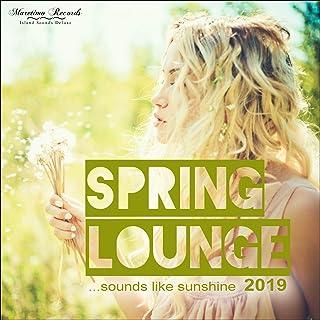 Spring Lounge 2019 - Sounds Like Sunshine