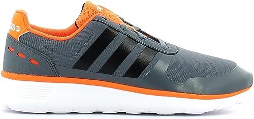 Adidas Lite correrener [Lead C nero Sarancia]