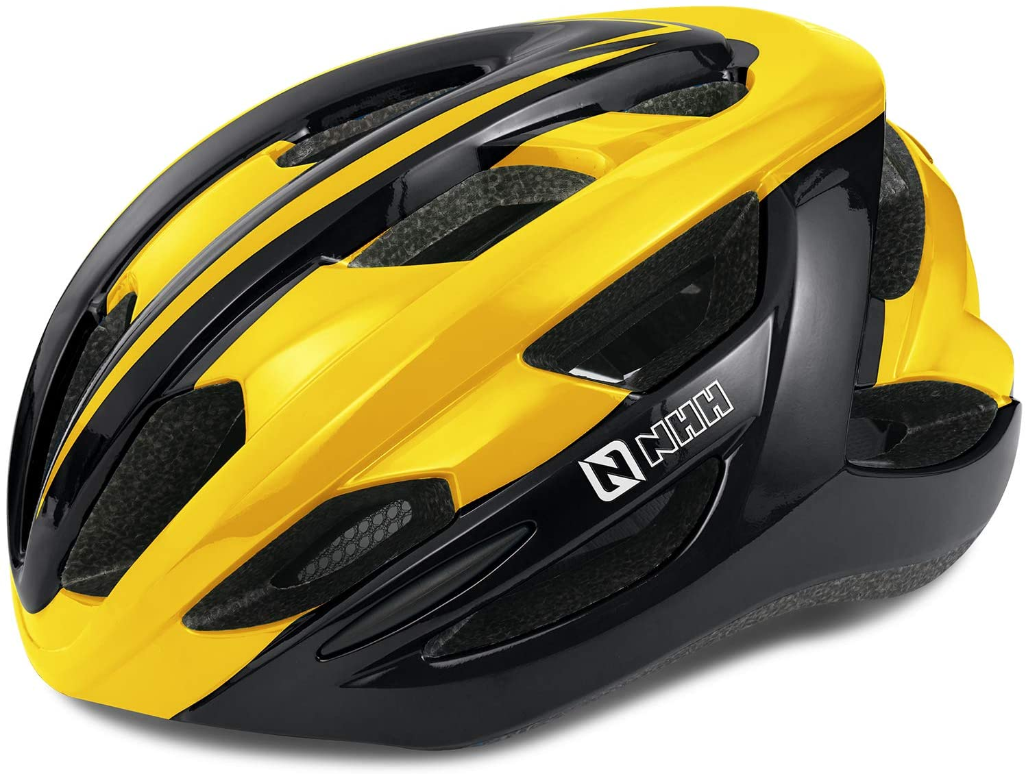 NHH Save OFFer money Adult Bike Helmet - Cycling CPSC-Compliant Bicycle Li