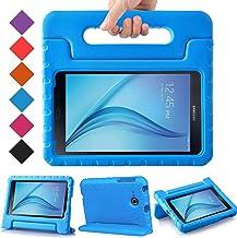 BMOUO Kids Case for Samsung Galaxy Tab E Lite 7.0 inch – ShockProof Case Light..