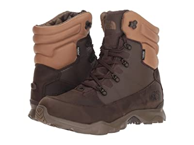 The North Face ThermoBalltm Lifty (Chocolate Brown/Cargo Khaki) Men
