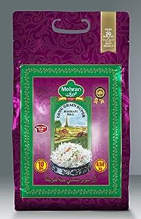 Mehran Long Grain Basmati Rice - 5 kg