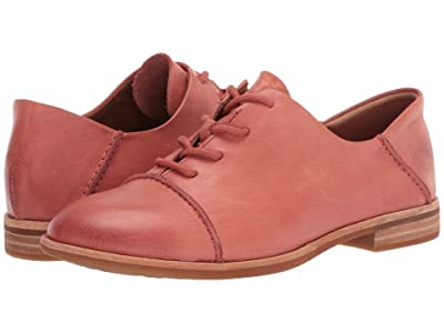 Kork-Ease Tillery (Rust) Women