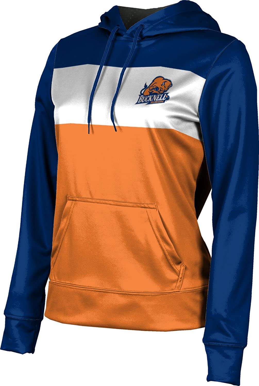 Bucknell University Girls' Pullover Hoodie, School Spirit Sweatshirt (Prime)
