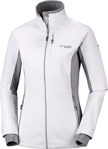 Columbia femmes Softshell Jacket Titan Ridge III