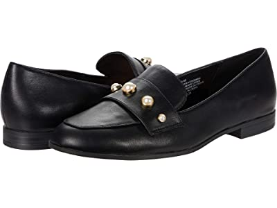 BCBGeneration Zamara (Black PU) Women