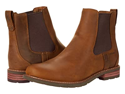 Ariat Wexford H2O (Weathered Brown) Women
