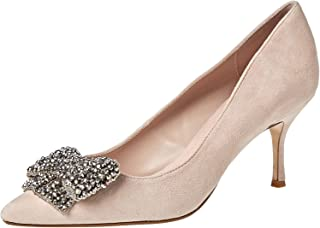 Dune London Binky Di Occasion Shoe For Women BlUSh 37 EU