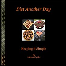 Diet Another Day: Keeping it Simple