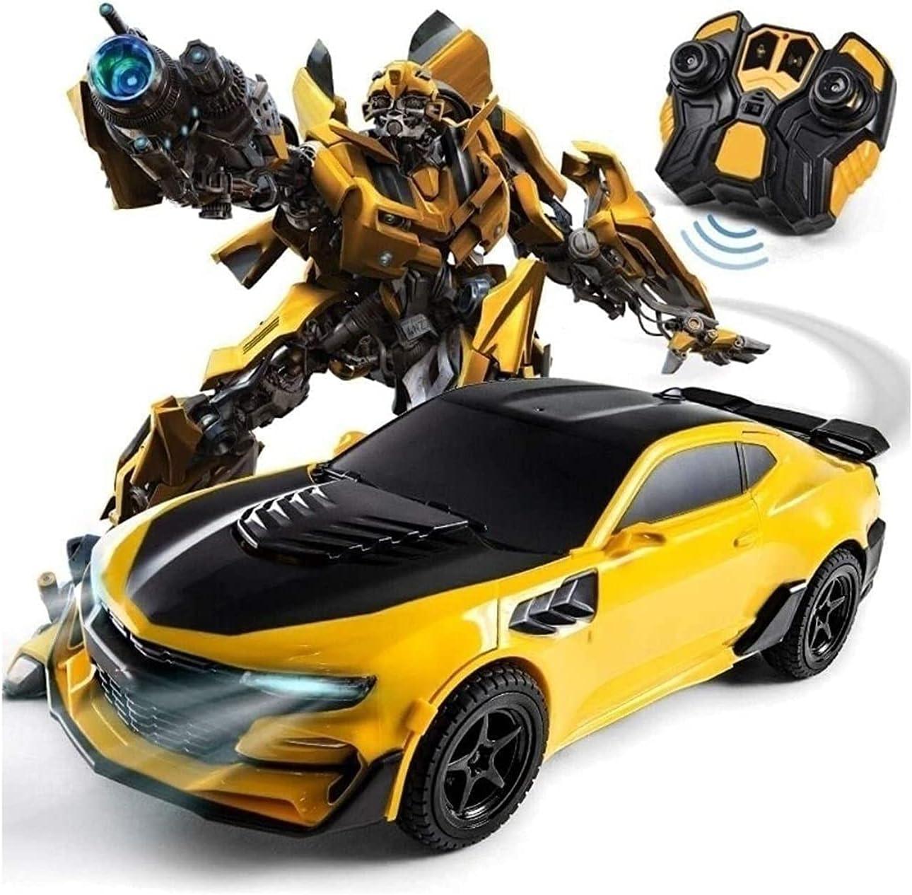 New product type ELXSZJ XTZJ price RC Cars Robot for Car Kids Transformr Control Remote