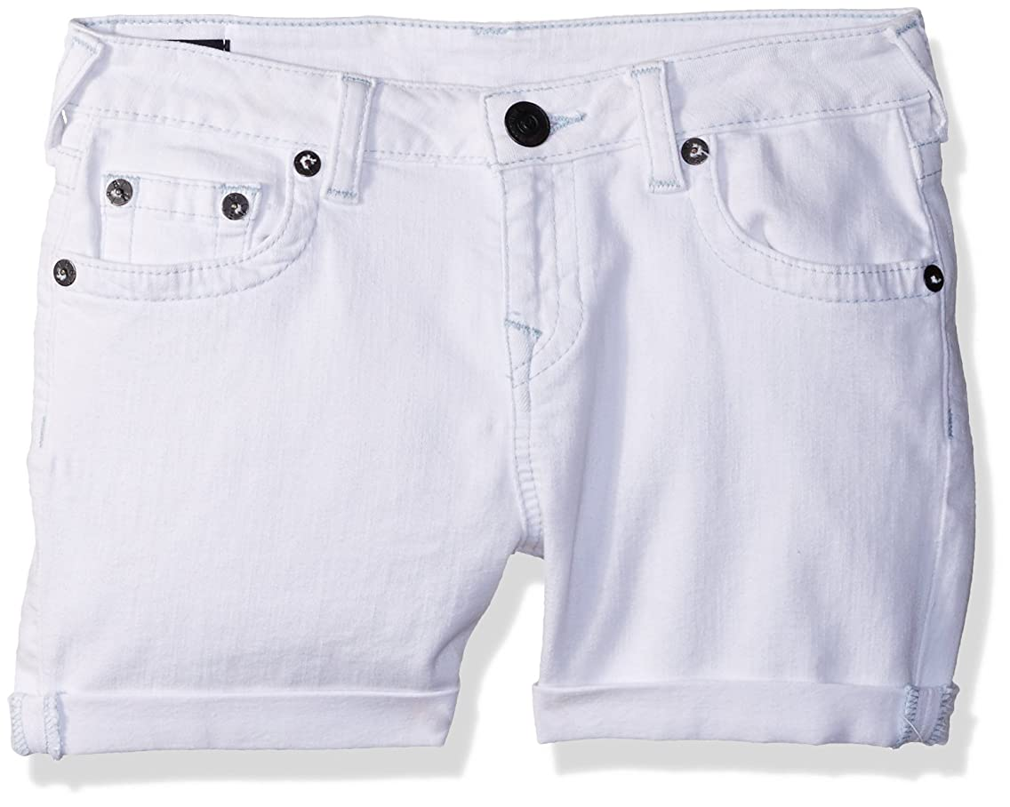 True Religion Girls' Big' Fashion Short