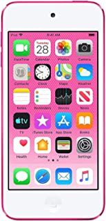 Apple iPod Touch 7th Gen (2019) - 128GB Pink