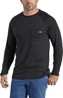 Men's Temp-iq Performance Cooling Long Sleeve T-Shirt