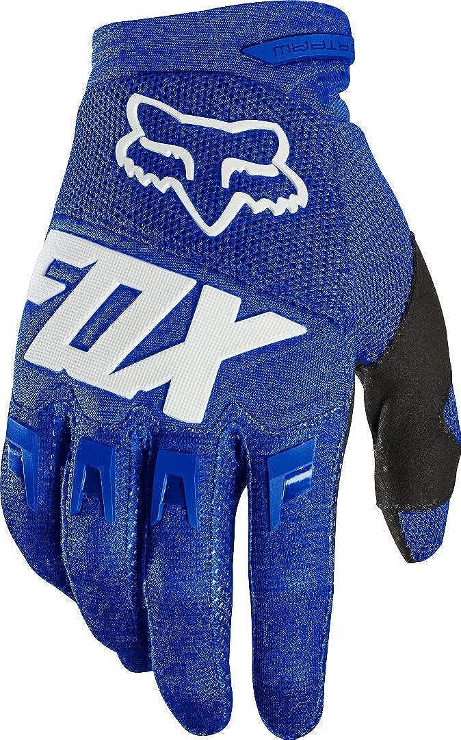 Fox Dirtpaw Glove Yellow Xxl