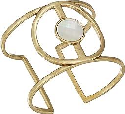 Lucky Brand - Statement Cuff Bracelet