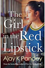 The Girl In The Red Lipstick Kindle Edition