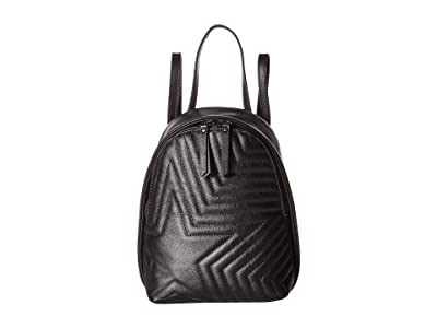 Botkier Moto Backpack (Black) Backpack Bags