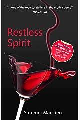 Restless Spirit Kindle Edition