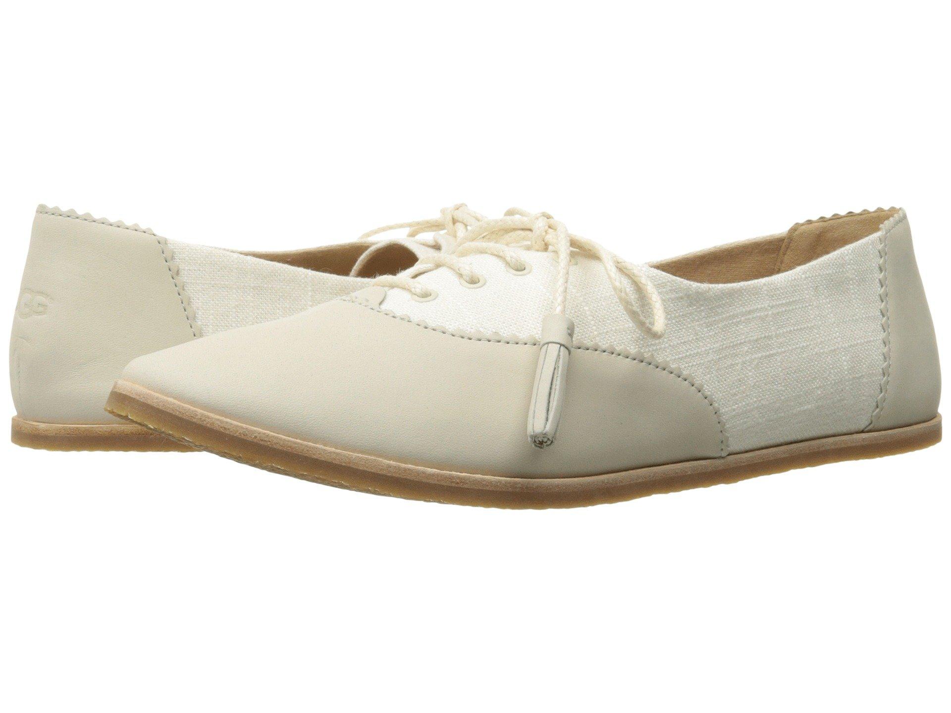 Zapato Casual para Mujer UGG Nolita  + UGG en VeoyCompro.net