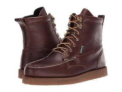 Sebago Rogden Boot (Dark Brown/Gum) Men