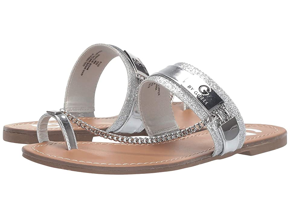 G by GUESS Loren (Silver/Argento) Women