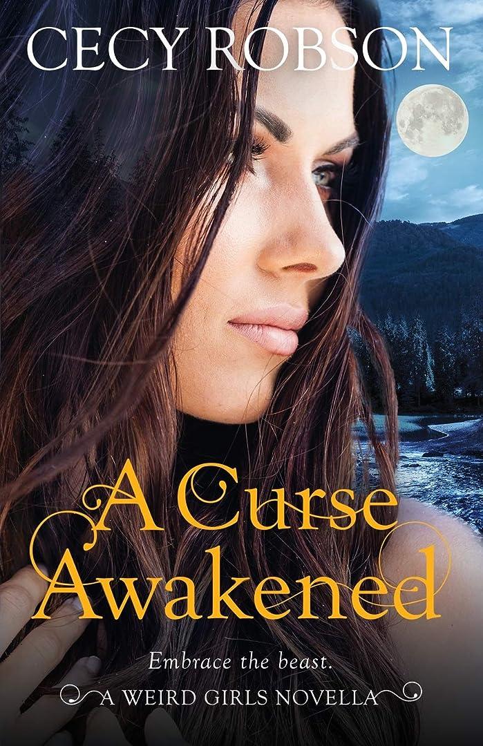 ローマ人ワイン紛争A Curse Awakened: A Weird Girls Novella (Weird Girls Novellas)