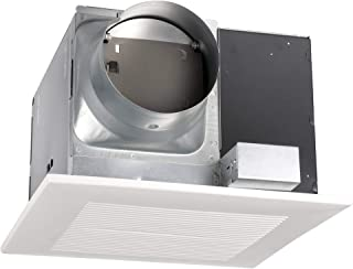 Panasonic FV-30VQ3 WhisperCeiling Ventilation Fan, Quiet Air Flow, Long Lasting, Easy to..