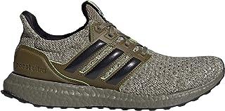 adidas Originals Ultraboost Dna x Star Wars Yoda, Trace Cargo-Core Black-Raw Khaki