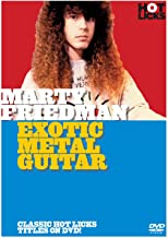 Marty Friedman: Exotic Metal Guitar