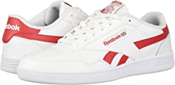 White/Rebel Red/White