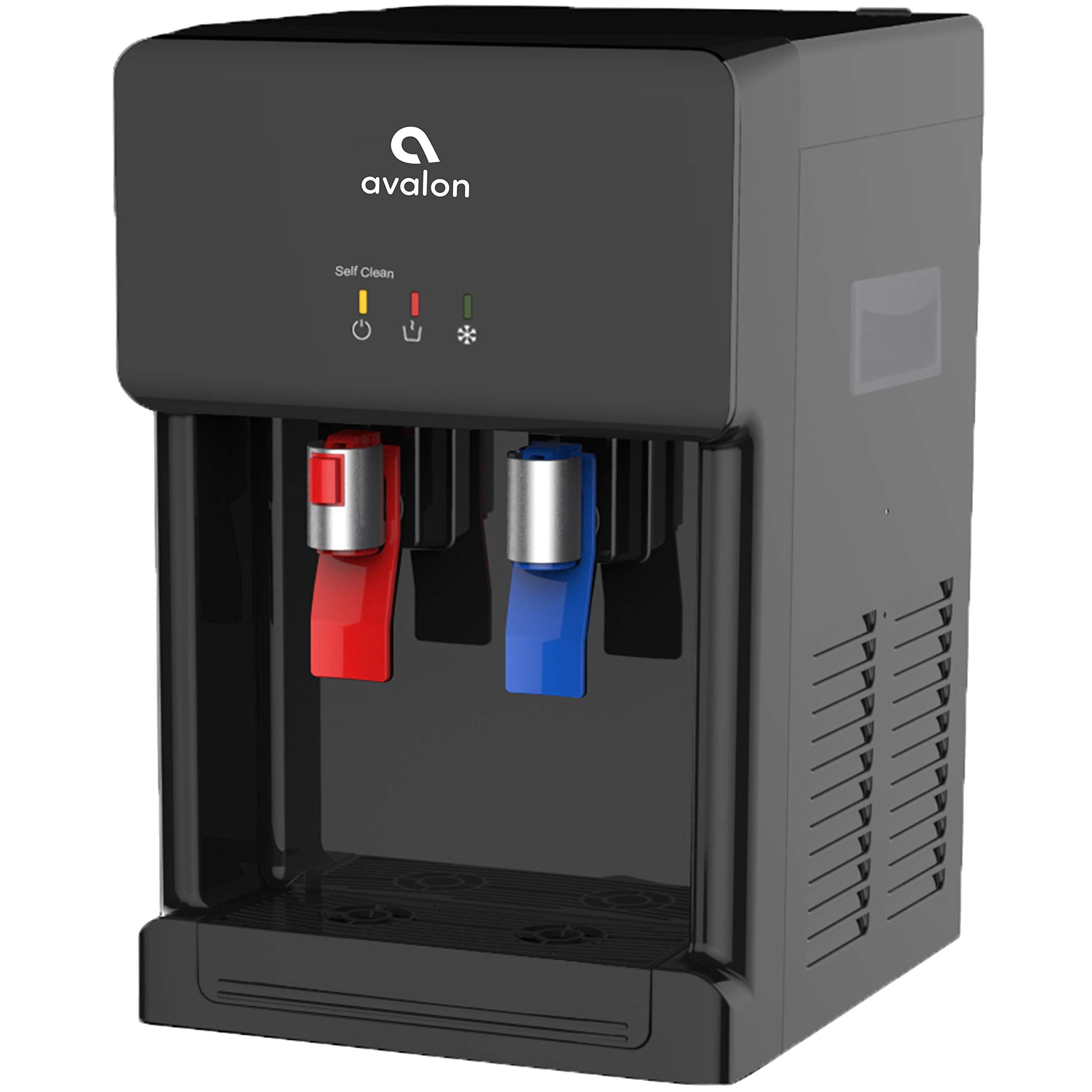 Avalon Countertop Cleaning Bottleless Dispenser