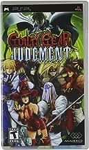 Best judgement guilty gear Reviews
