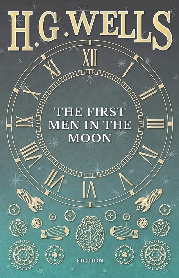不毛陸軍安らぎThe First Men in the Moon