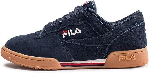 Fila Original Fitness chaussures 1vf80174-00, paniers Homme