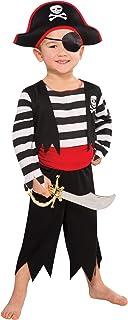 comprar comparacion Disfraz de Pirata Grumete Para Niños en Varias Tallas