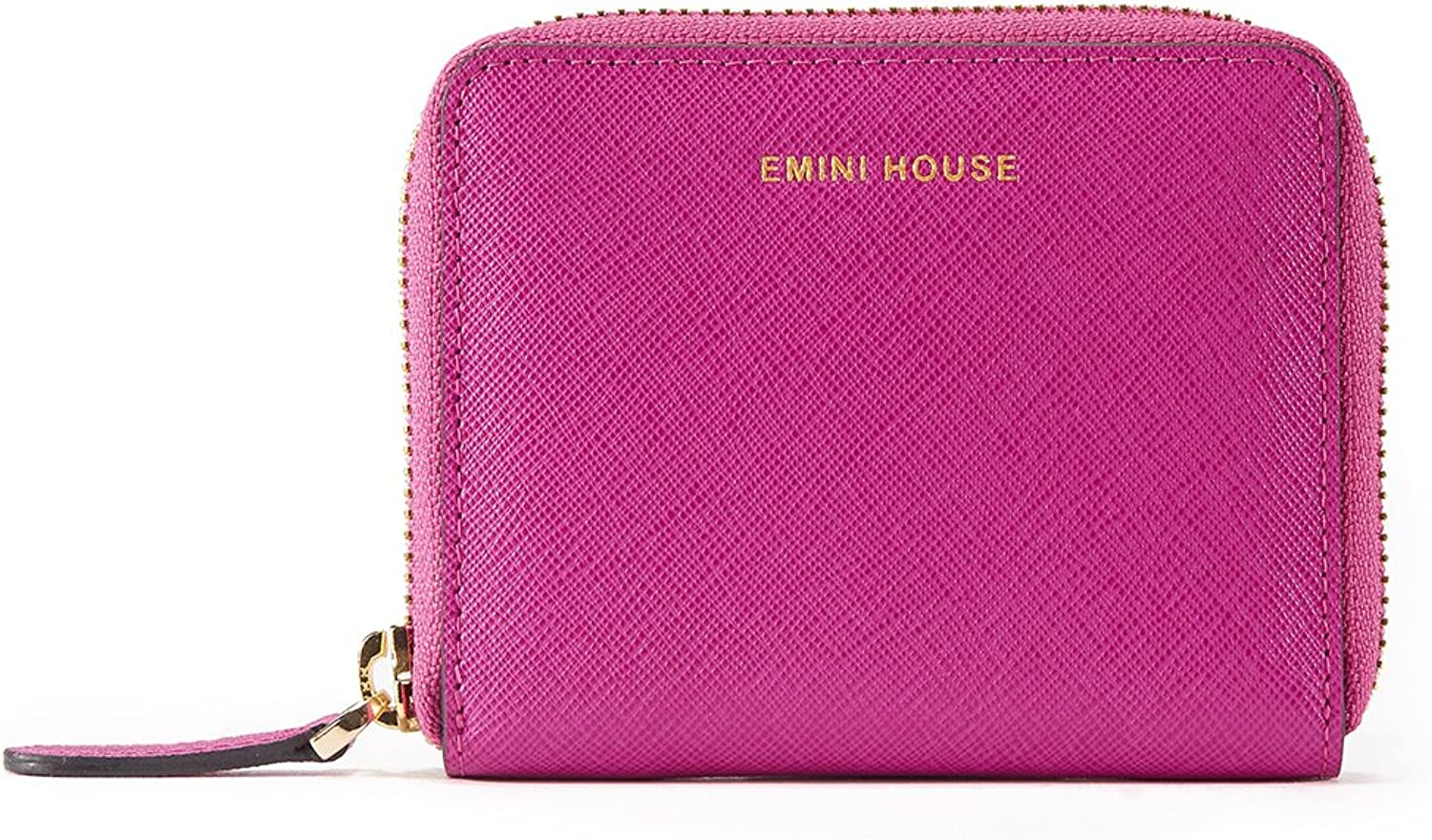 EMINI HOUSE Concise Short Style Wallets Coin Purses