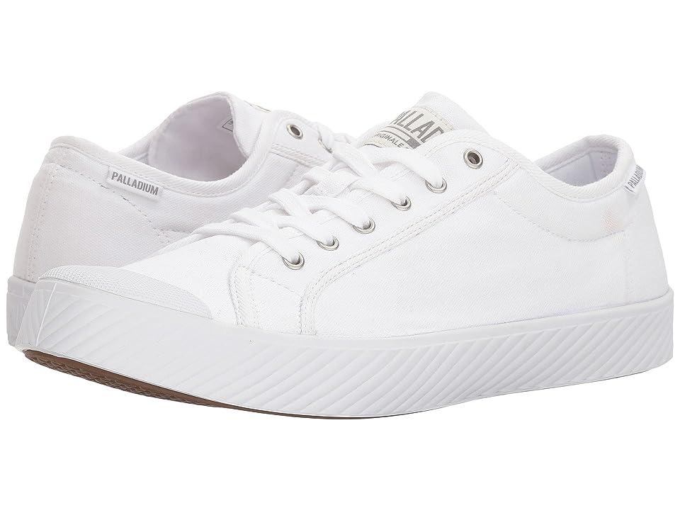 Palladium Pallaphoenix OG CVS (White) Athletic Shoes