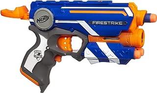 Nerf N-Strike Elite Firestrike (Colors may vary)