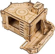 sci fi miniatures 28mm terrain