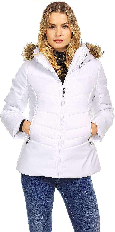 Arctic Quest Ladies Softshell Jacket