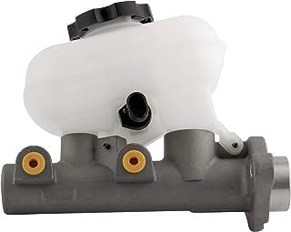BOXI Brake Master Cylinder Compatible with 2004-2005 Chevrolet Classic / 2000-2003 Chevrolet Malibu / 2000-2004 Oldsmobile Alero / 2000-2005 Pontiac Grand Am (Replaces M630753 13-2959 18045119)