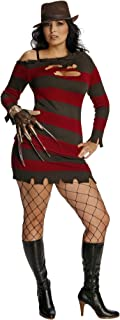 Nightmare On Elm Street Miss Krueger Costume